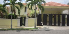 House For Sale, Cerro Hermoso