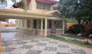 Casa suntuosa