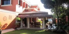 Luxurious house in Cerro Alto