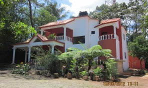 COTTAGE IN JARABACOA