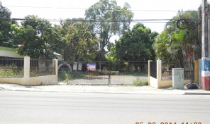 LAND FOR SALE / SITE FOR SALE