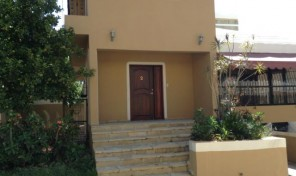 HOUSE FOR SALE, EL BRISOL